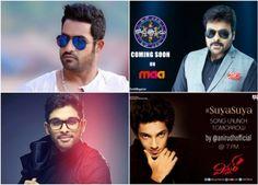 Tollywood news: Jr NTR, Chiru's MEK 4, Allu Arjun's DJ, Anirudh, Winner song create buzz [PHOTO+VIDEO]