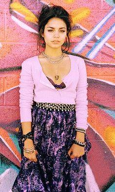 Vanessa  Senior Pictures