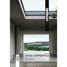 El Croquis 174/175 - David Chipperfield 2010 2014 Biografía 4 Biography Una Conversación con David Chipperfield 5 sobre una Forma Diferente de Entender el Contexto