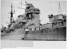 HIJMS Heavy Cruiser Ashigara 大日本帝国海軍重巡洋艦-足柄 (google.image) 7.17