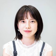 Japanese Beauty, Short Hair Styles, Kawaii, With, Female, Yahoo, Women, Sweet, Photography