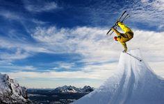Photographer: Mattias Fredriksson // Athlete: Christopher Frankum // Location: Lofoten, Norway