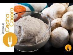 Recetas caseras para hacer ricas Salsas - Recetas de Cocina Casera - Recetas fáciles y sencillas