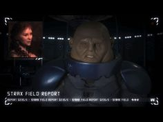 ▶ Strax Field Report: Queen Elizabeth - Doctor Who: The Day of the Doctor - BBC One - YouTube