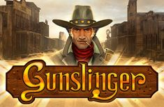 ᐈ Play For Free - Gunslinger Slot Game Play N Go, Free Slots, Sheriff, Wild West, The Expanse, Westerns, Texas, Batman, Lovers