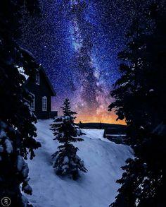 Noite maravilhosa