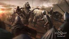 Conheça o mundo medieval realista de Life is Feudal