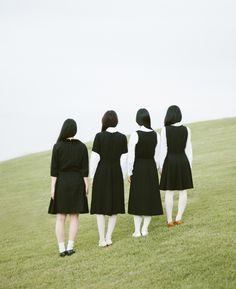 Hideaki Hamada Photography - Going Against The Grain