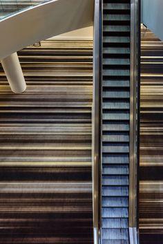 Atlanta Marriott Marquis Deisgned By New York Based Boutique Interior Design Firm Krause Sawyer