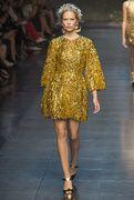 Dolce &Gabbana printemps 2014