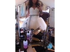 Vera Wang Bride Wars Dress 8 5