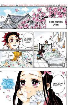 Manga Anime, Sad Anime, Anime Demon, Manga Art, Anime Art, Demon Slayer, Slayer Anime, Arigato Gozaimasu, Popular Manga
