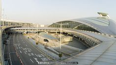 Incheon, South Korea   Incheon Airport 550x312 Incheon International Airport, South Korea