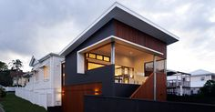 Corner House | KO & Co Architecture Corner House, Kos, Exterior, Mansions, Architecture, House Styles, Home Decor, Mansion Houses, Arquitetura