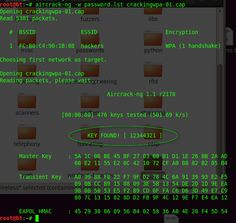 how to crack encrypted hard drive with kali linux
