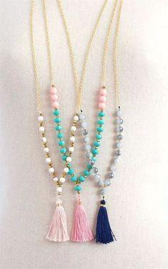 a08690bea8986b3a1d8e0a5af86ce139--tassel-jewelry-tassel-necklace.jpg (561×899)