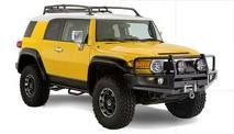 FJ Cruiser w/ Off-road Package