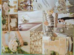 Champagne wedding ideas