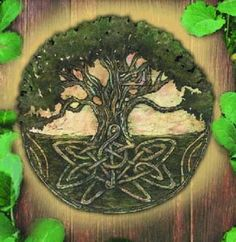 Celtic mythology is rich with symbolism of life, death and rebirth, replete with the magic of nature and the ancient world. This article outlines some of the most famous stories from Celtic mythology, in Celtic Ireland and Britain. Celtic Paganism, Celtic Mythology, Celtic Symbols, Celtic Art, Wiccan, Celtic Pride, Celtic Mandala, Irish Pride, Celtic Knots