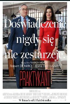 Praktykant / The Intern (2015) / Lektor PL
