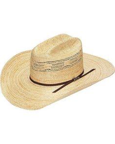 5d8d71bac4e Twister Bangora Vented Straw Hat  T73884