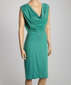 Love this Bluegrass Padme Sleeveless Dress on #zulily! #zulilyfinds