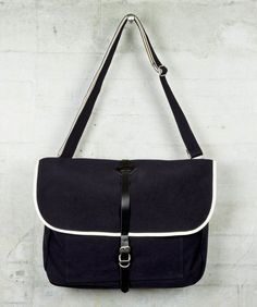 Fred Perry bags