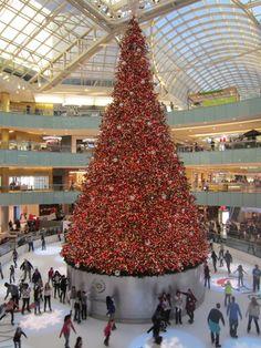 Galleria-Dallas, Texas