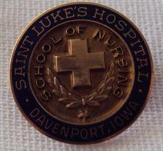 St. Luke's Hospital SON, Davenport IA