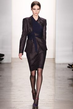 Sophie Theallet | Fall 2012 Ready-to-Wear Collection | Vogue Runway