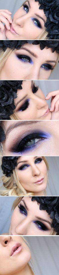 Dagens makeup | Helen Torsgården – Hiilens sminkblogg | Sida 4