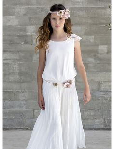 Cute Girl Dresses, Nice Dresses, Flower Girl Dresses, Tomboy Wedding Dress, Couture Dresses, Fashion Dresses, Communion Dresses, Bridesmaid Dresses, Wedding Dresses