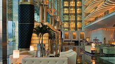 Exotic Meydan Hotel in Dubai   Covet Edition
