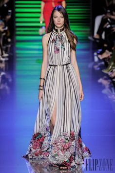 Elie Saab – 96 photos - the complete collection