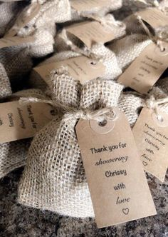 Bridal Shower Favors, Party Favors, Coffee Wedding Favors, Lavender Bath Salts, Wedding Name, Dream Wedding, Diy Projects For Beginners, Burlap Crafts, Rose Petals
