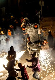 Oriol Bargalló: Fotografía - Correcuita del Camell
