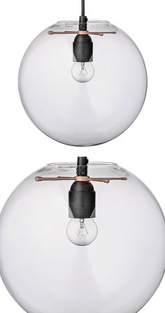 Looking for a contemporary light source that has a hint of classic charm? We thought you'd like the Callisto Glass Pendant Light. Its round shade is available in clear and smoke-tinted glass, and suspe...  Find the Callisto Glass Pendant, as seen in the A Road Trip Up the California Coast Collection at http://dotandbo.com/collections/a-road-trip-up-the-california-coast?utm_source=pinterest&utm_medium=organic&db_sku=120366