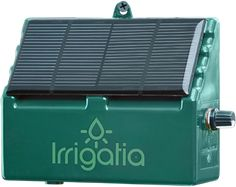 Irrigatia -Solar Automatic Watering System C12