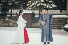 연인 – 보보경심: 려 / Moon Lovers / Moon Lovers – Scarlet Heart: Ryeo  : Kang Ha Neul and Lee Ji Eun New Still cuts!! Episode 5