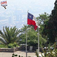 O Cerro San Cristóbal é um dos pontos mais conhecidos para quem visita Santiago e perfeito para caminhar, aproveitar lindas paissagens.  #chilealacarte #cerrosancristobal turismo santiago de chile | turismo santiago | turismo santiago chile | Turismo em Santiago | chile viagem fotos | chile inverno | chile bandeira | Chile a La Carte | Chileagenda | Easy Chile | Logo e material publicitário Chile a La Carte | Dicas de Viagem Chile a La Carte | YouTube com Chile a La Carte |