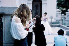 Bride's Sisters