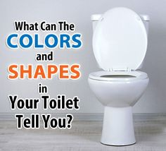 What Is Normal Stool?...What You See In The Toilet Can Give You Valuable Insights Into Your Health...