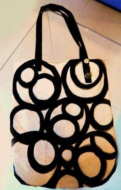 b dots bag