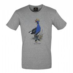 Rural Pukeko Mens T-Shirt