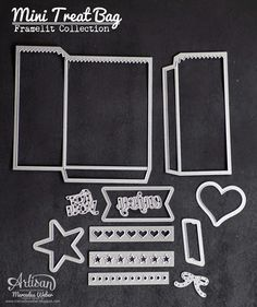 Eeeek! Stampin Up Artisan Blog Hop- Sneak Peek | Creations by Mercedes Weber