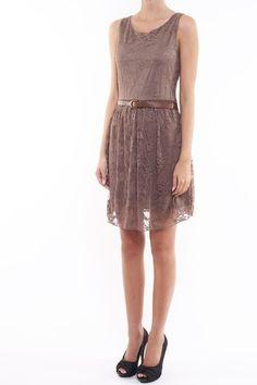 CIBELL KJOLE - plain and stylish http://www.cremefraiche.dk/