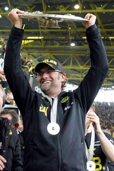 Meisterfeier Borussia Dortmund © by GEPA pictures