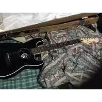 Encuentra Instrumentos de Cuerdas Guitarras Electroacústicas en Mercado  Libre México. Descubre la mejor forma de comprar online. e00f0cc3305