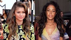 5 Reasons Why Zendaya Is Perfect For Aaliyah Biopic