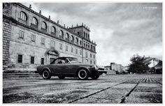FIAT 124 SPIDER 1800 by Carlos Dobaño Goyanes on 500px